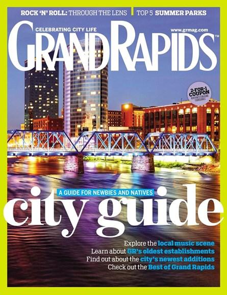 Grand Rapids Cover - 7/1/2019