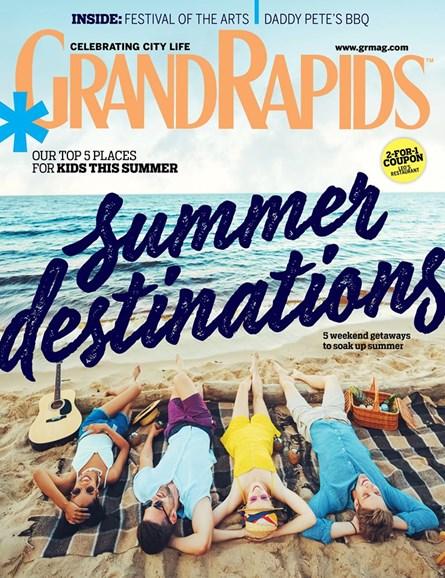Grand Rapids Cover - 6/1/2019