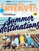 Grand Rapids Magazine 6/1/2019