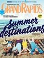 Grand Rapids Magazine | 6/2019 Cover