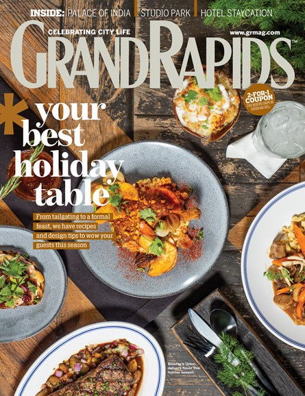 Grand Rapids Cover - 11/1/2019
