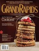 Grand Rapids Magazine 11/1/2018