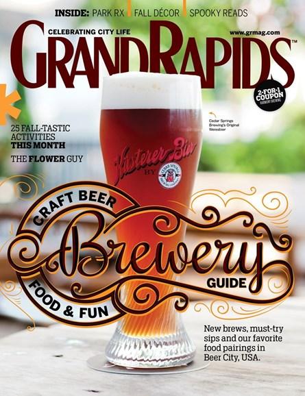 Grand Rapids Cover - 10/1/2019