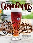 Grand Rapids Magazine 10/1/2019
