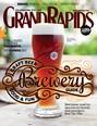 Grand Rapids Magazine | 10/2019 Cover