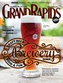 Grand Rapids Magazine | 10/2019 Cover
