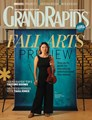 Grand Rapids Magazine | 9/2019 Cover