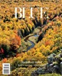 Michigan Blue Magazine | 10/2018 Cover