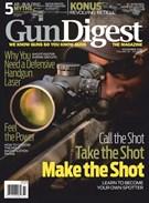 Gun Digest Magazine 11/1/2019