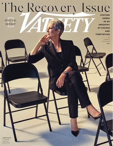 Variety Cover - 11/5/2019