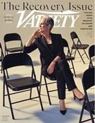 Weekly Variety Magazine 11/5/2019
