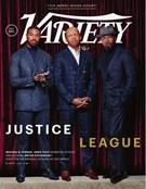 Weekly Variety Magazine 10/22/2019