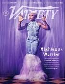 Weekly Variety Magazine 10/29/2019