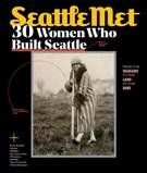 Seattle Met Magazine 12/1/2019