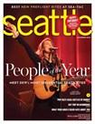 Seattle Magazine | 11/1/2019 Cover