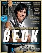 Guitar World (non-disc) Magazine 12/25/2019