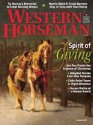 Western Horseman Magazine 12/1/2019