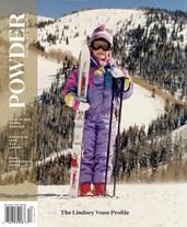Powder   12/2019 Cover