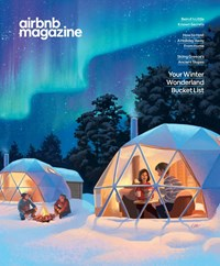 Airbnb | 12/1/2019 Cover