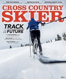 Cross Country Skier 1/1/2020
