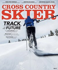 Cross Country Skier | 1/2020 Cover