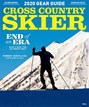 Cross Country Skier | 9/2019 Cover