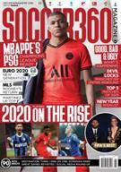 Soccer 360 Magazine 11/1/2019