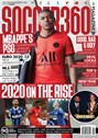 Soccer 360 Magazine | 11/2019 Cover