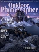 Outdoor Photographer Magazine 12/1/2019