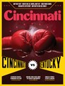 Cincinnati Magazine | 11/2019 Cover