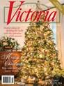 Victoria Magazine | 11/2019 Cover