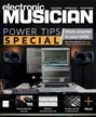 Electronic Musician   1/2020 Cover