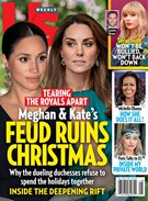 Us Weekly Magazine 12/2/2019