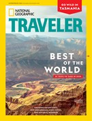National Geographic Traveler Magazine 12/1/2019