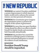 The New Republic Magazine 12/1/2019