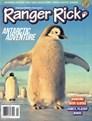 Ranger Rick Magazine | 12/2019 Cover