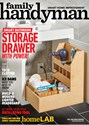 Family Handyman Magazine | 12/2019 Cover