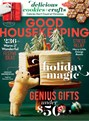 Good Housekeeping Magazine | 12/2019 Cover