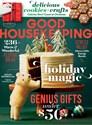 Good Housekeeping Magazine | 12/2019 Cover