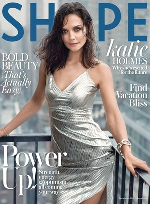 Shape Magazine | 12/1/2019 Cover