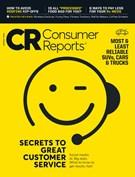 Consumer Reports Magazine 1/1/2020