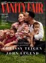 Vanity Fair | 12/2019 Cover