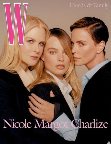 W Cover - 12/1/2019