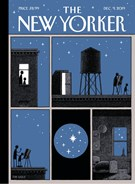 The New Yorker 12/9/2019