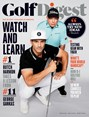 Golf Digest | 12/2019 Cover