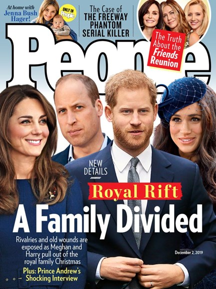 People Cover - 12/2/2019