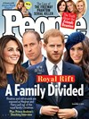 People Magazine | 12/2/2019 Cover