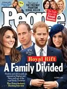 People Magazine 12/2/2019