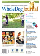 Whole Dog Journal 12/1/2019