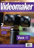 Videomaker Magazine 12/1/2019